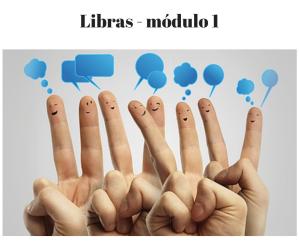 Libras - modulo 1